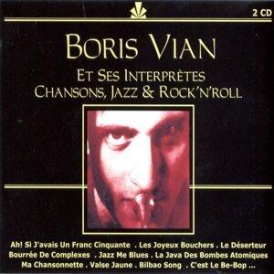 Chansons, Jazz & Rock'n'Roll