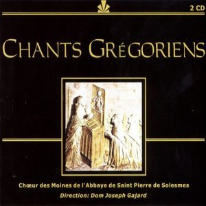 Chants Gregorian Gregorian Selection