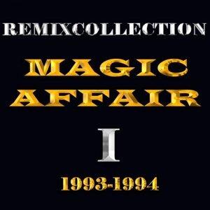 Remixcollection I 1993-1994