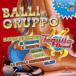 Balli Di Gruppo, Vol. 2