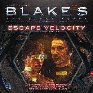 Blake's 7 - Zen: Escape Velocity
