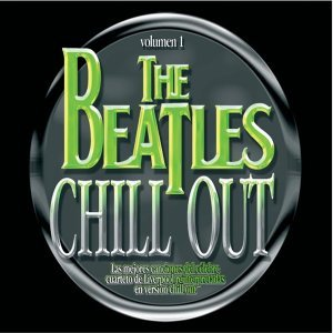 Beatles Chillout Vol,1