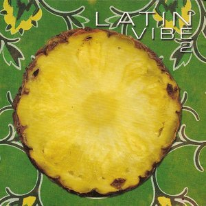 Latin Vibe, Vol. 2