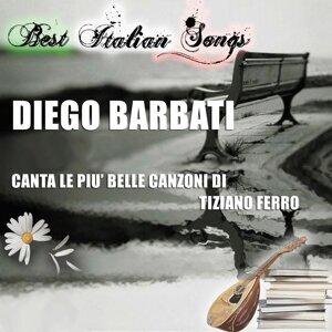 Best italian songs - diego barbati canta tiziano ferro
