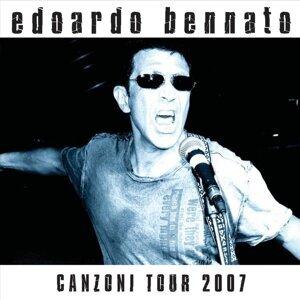 Canzoni tour 2007