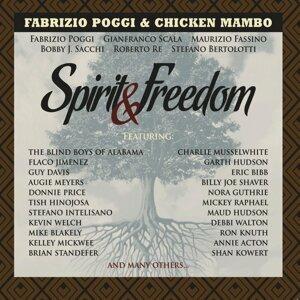 Spirit & Freedom
