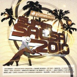 Super Salsa 2010