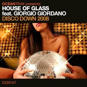 Disco Down 2008