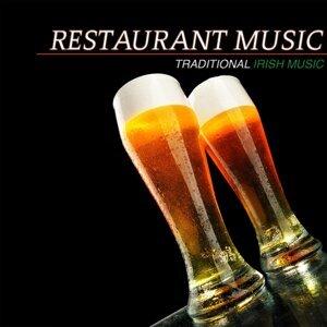 Restaurant Music: Traditional Irish Music & Irish Pub Songs (Best Instrumental Music and Restaurant Background Music)