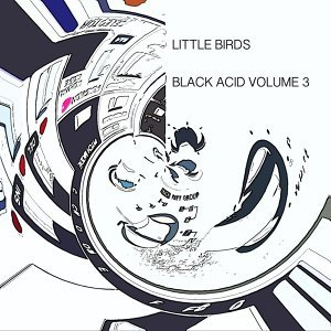 Black Acid, Vol. 3