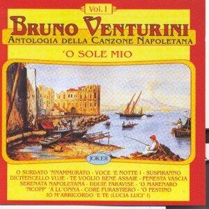 Antologia Della Canzone Napoletana - O Sole Mio Vol. 1