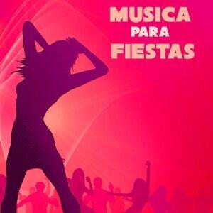 Musica para Fiestas - Flamenco, Musica Brasileña y Musica Latina para Bailar la Noche