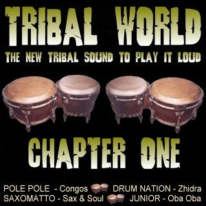 Tribal World - Chapter One