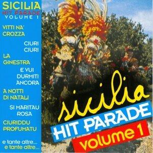 Sicilia Hit Parade Vol. 1