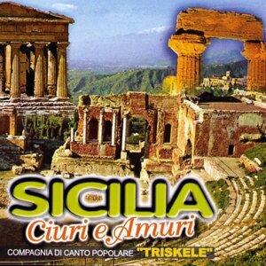Sicilia Ciuri E Amuri