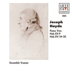 Haydn: Piano Trios HOB XV: 18, 19, 20, 9