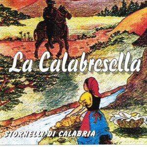 La calabresella (Stornelli di Calabria)