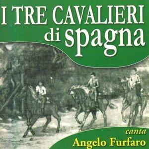 I Tre Cavalieri Di Spagna