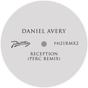 Reception (Perc Remix)