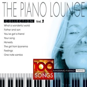 The Piano Lounge Collection, Vol. 1