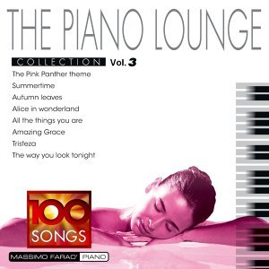 The Piano Lounge Collection, Vol. 3