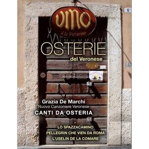 Canti da osterie del Veronese