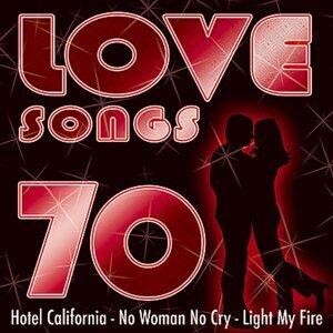 Hits 70 - Love Songs
