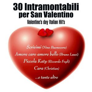 30 intramontabili per San Valentino