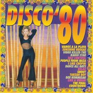 Disco ' 80
