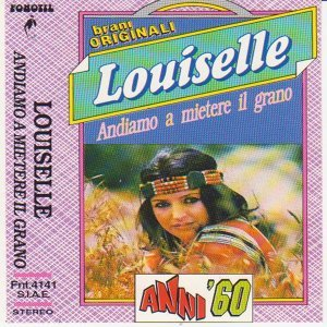 Louiselle i grandi successi