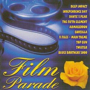 Film Parade, Vol. 2