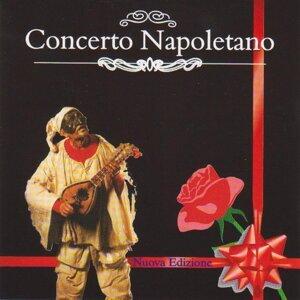 Concerto napoletano rosso