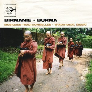Birmanie - Burma - Traditional music