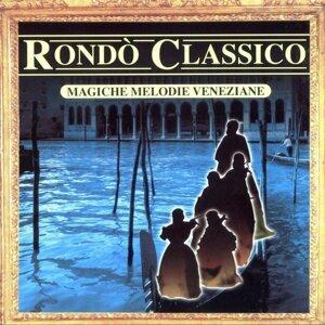 Rondò Classico Magiche Melodie Veneziane (MP3 Album)