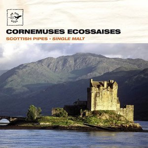 Cornemuses écossaises - Scottish Pipes