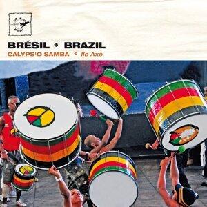 Brazil Calyps'o Samba