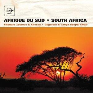 Afrique du sud : Choeurs zoulous & Xhosas