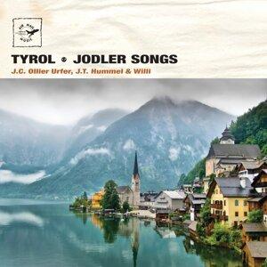 Tyrol / Jodler Songs