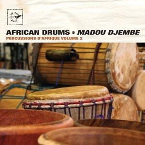 Percussions d'Afrique - African Drums, Vol. 2