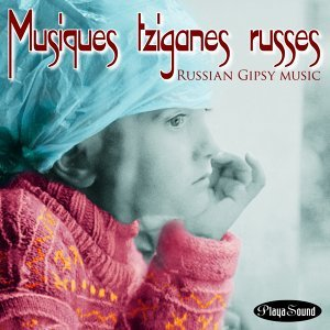 Musiques tziganes russes - Russian gypsy music