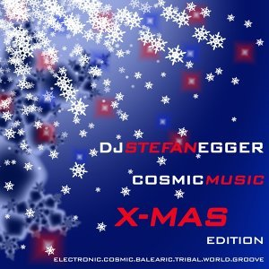Cosmic X-Mas