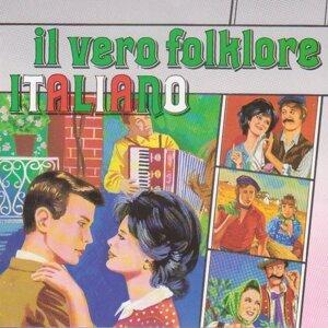 Il vero folklore italiano