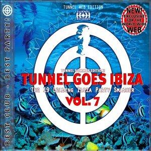 Tunnel Goes Ibiza Vol. 7 (Web Edition)