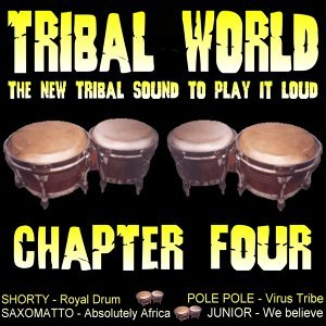 Tribal World - Chapter Four