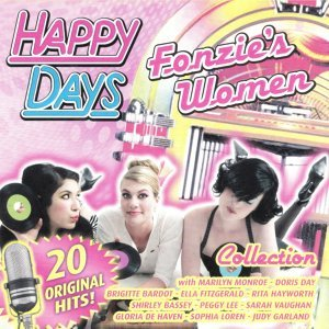 Happy Day Collection - Fonzie's Women