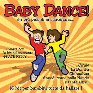 Baby Dance!