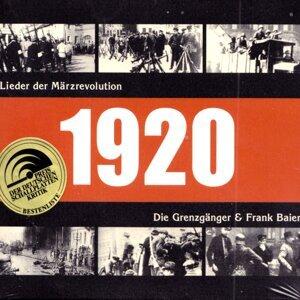 1920 - Lieder der Märzrevolution