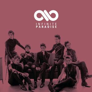 Paradise (1st Album Special Repackage)