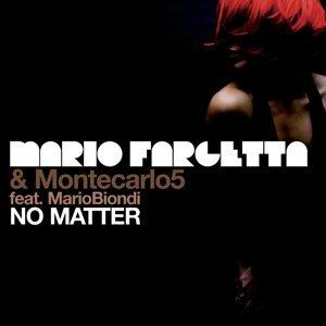 No Matter (feat. Mario Biondi)