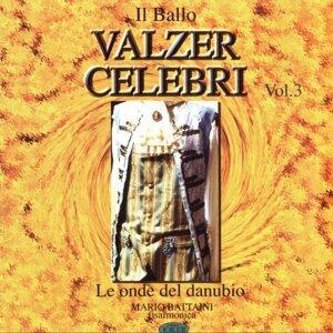 Il Ballo Valzer Celebri Vol. 3 (Le Onde Del Danubio)